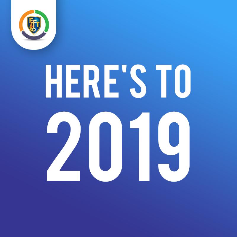 EFT Group   Goodbye 2018. Hello 2019