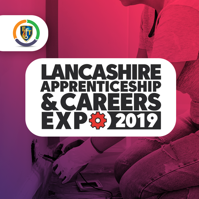 EFT Group | Lancashire Apprenticeship and Careers Expo 2019