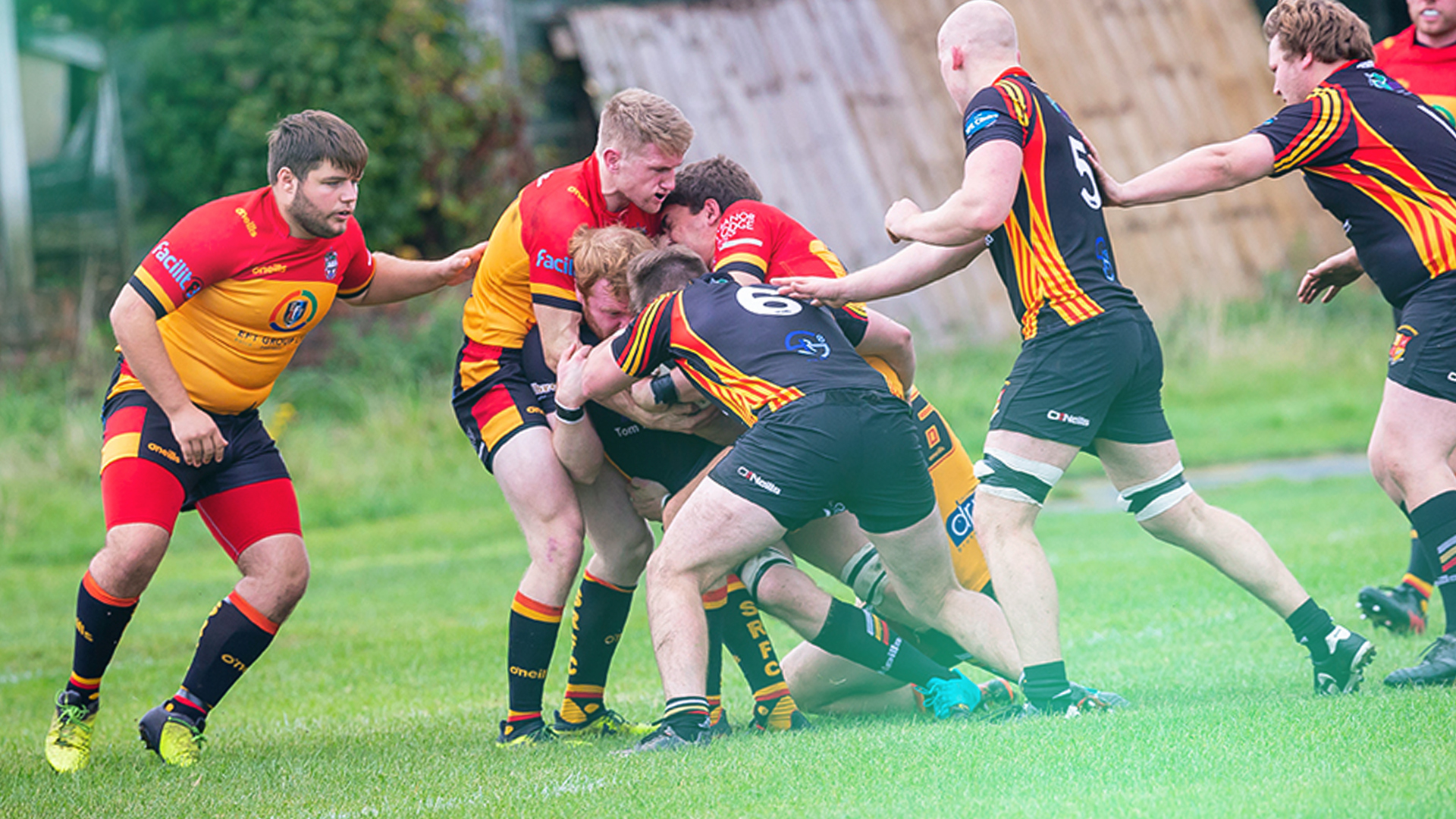 EFT Group | Apprentices selected for Lancashire Rugby