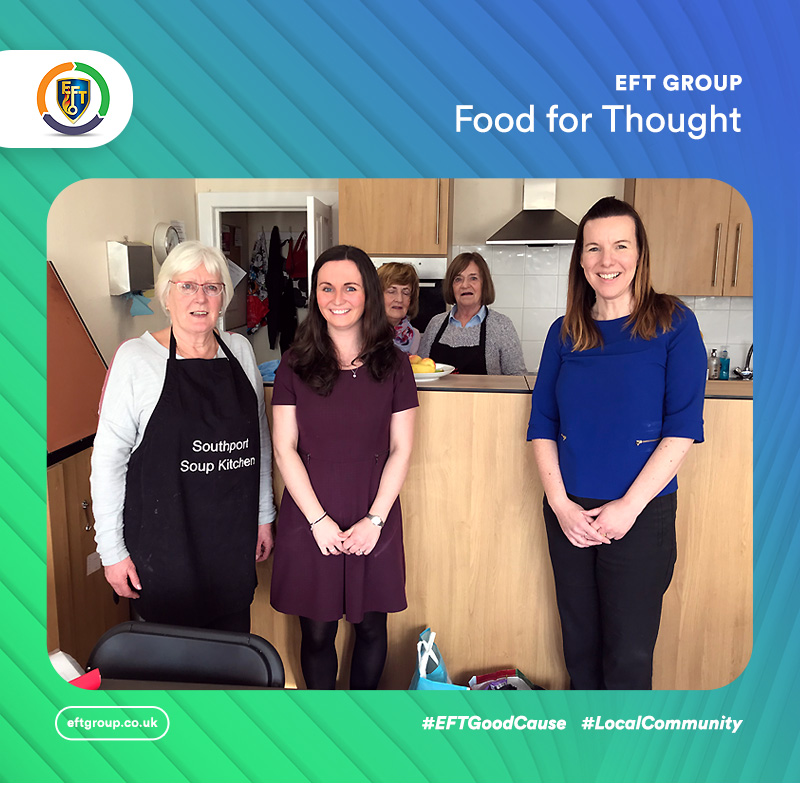 EFT Group   Food for Thought