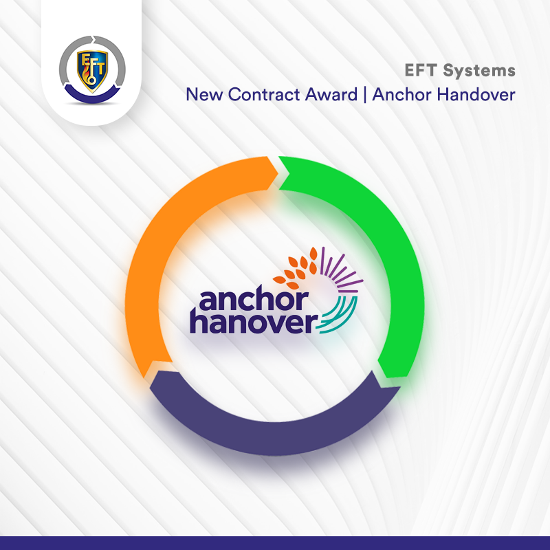 EFT Systems | New Contract Award – Anchor