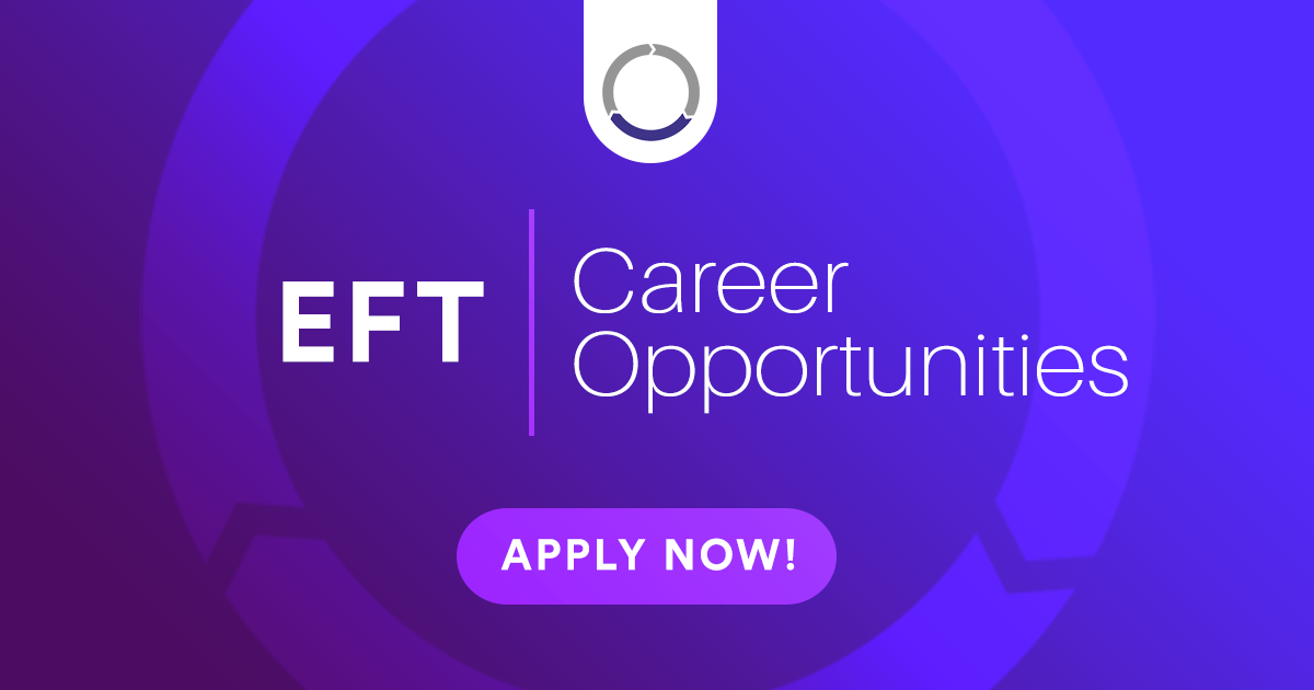 EFT Careers | Project Manager in Life Safety & Security Systems