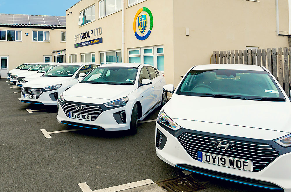 Industry News | Government Considering Green Licence Plates To Help Identify Drivers Of The Cleanest Cars