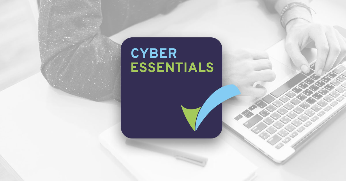 EFT Are Now Cyber Essentials Accredited!