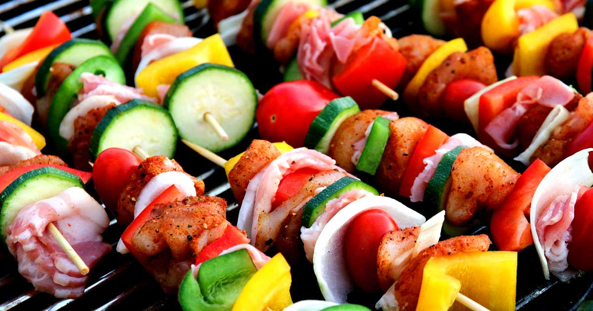 EFT Are BBQ Ready – Just in Time For The Summer Sun!