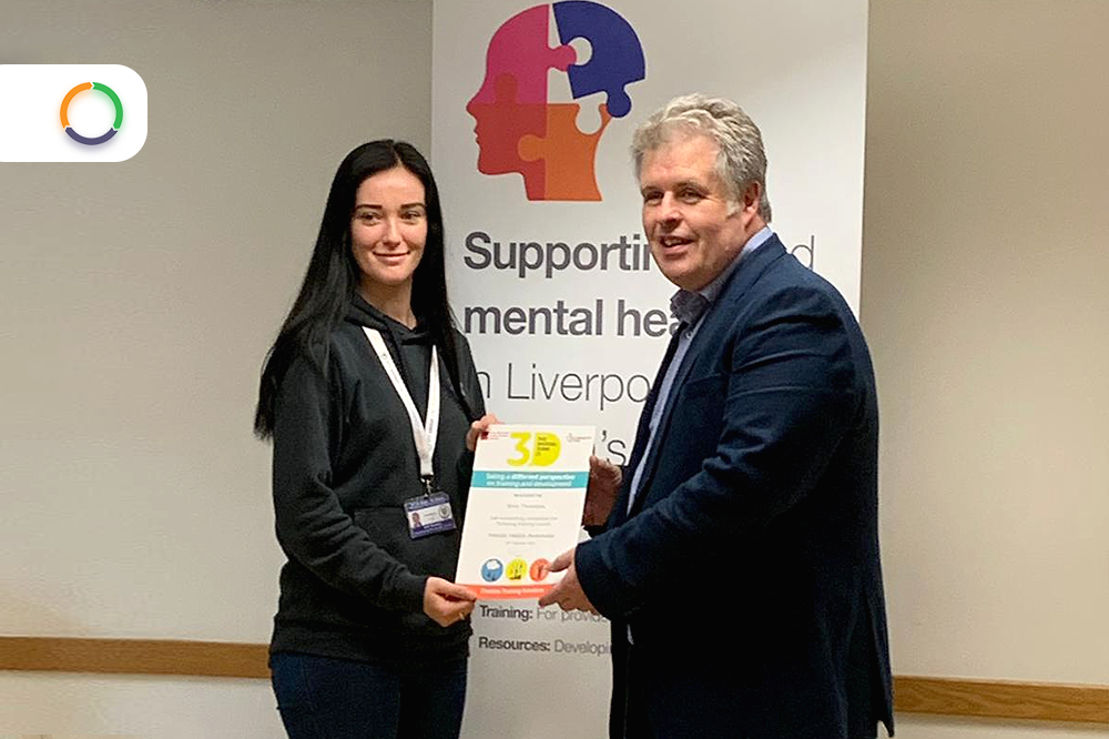 Apprenticeship Ambassadors EFT Invited to Attend Mental Health Awareness Day