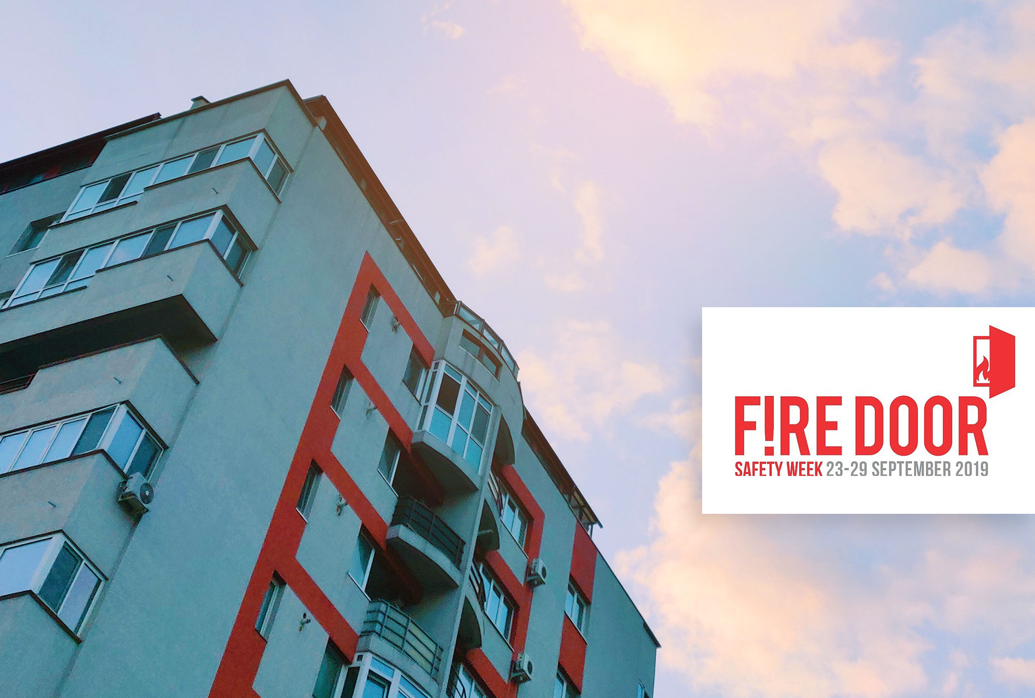 Fire Door Safety Week 2019 To Feature Interactive Mock Criminal Trial