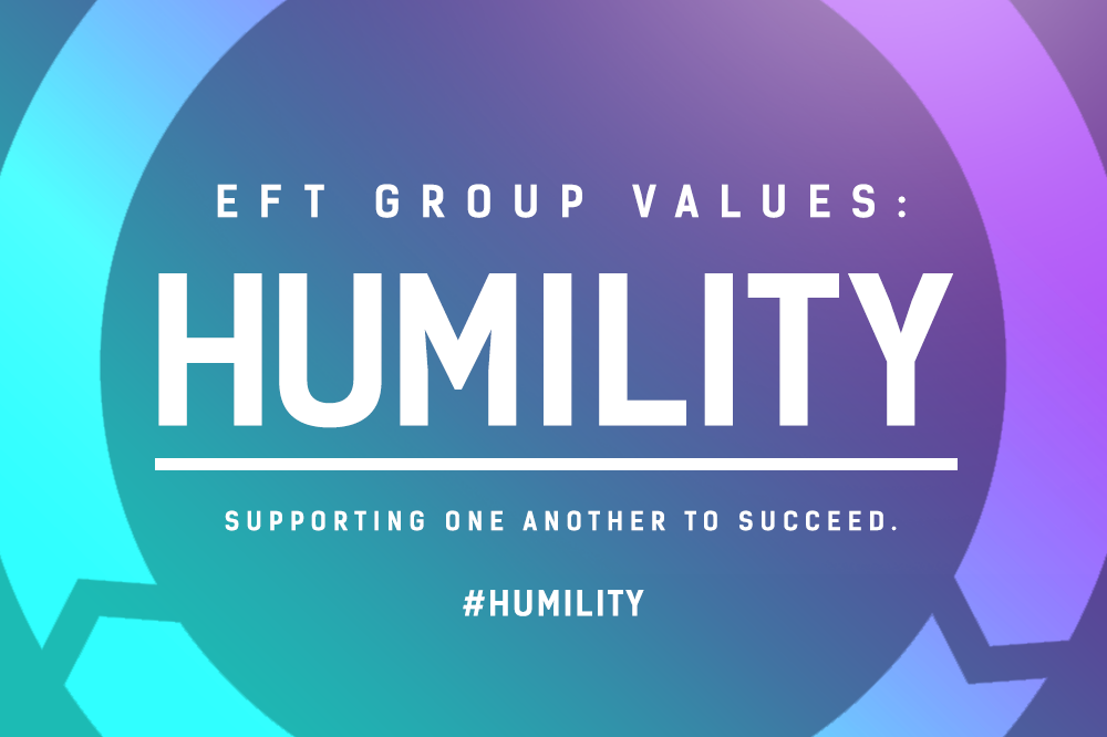 Group Values – Humility